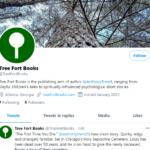 Twitter Tree Fort Books